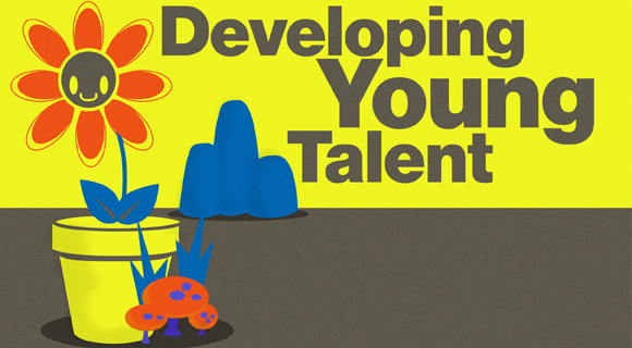 Developing Youth Talent