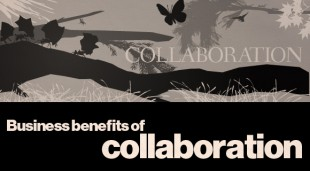 Business benefits of collaboration