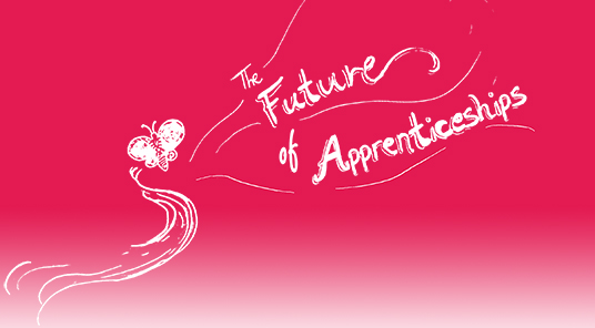The future of apprenticeships