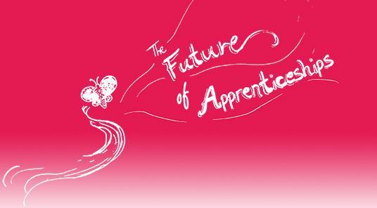 The future of apprenticeships