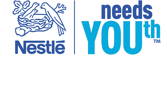 Nestle need youth initiative logo