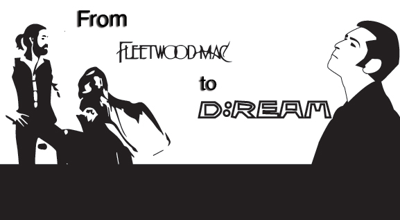 From Fleetwood Mac to D:ream