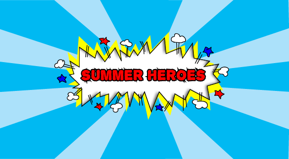 14.08.11. Superhero blog banner